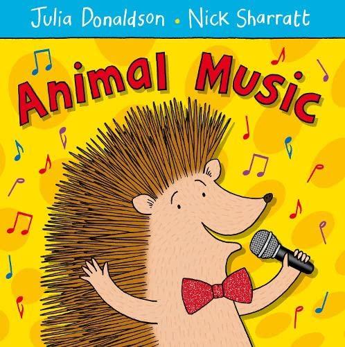 9780330512305: Animal Music