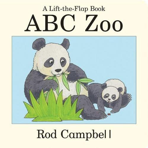 9780330512329: ABC Zoo