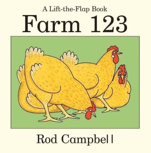 9780330512336: Farm 123