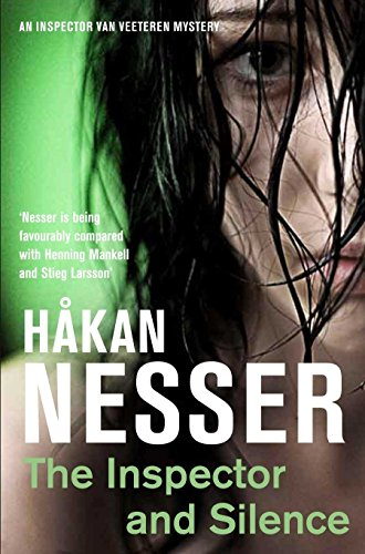 The Inspector and Silence: Nesser, Hakan