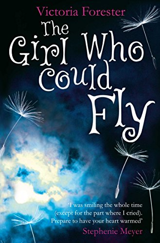 9780330512534: The Girl Who Could Fly