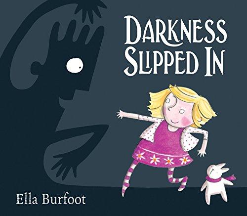 9780330512572: Darkness Slipped In