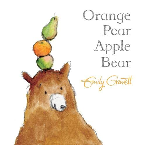 9780330512671: Orange Pear Apple Bear