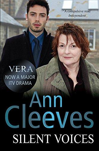 9780330512695: Silent Voices (Vera Stanhope)