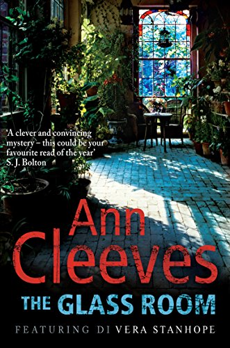 9780330512701: Glass Room. Ann Cleeves