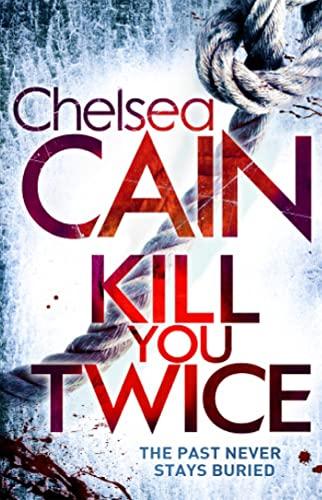 9780330512848: Kill You Twice (Archie & Gretchen 5)