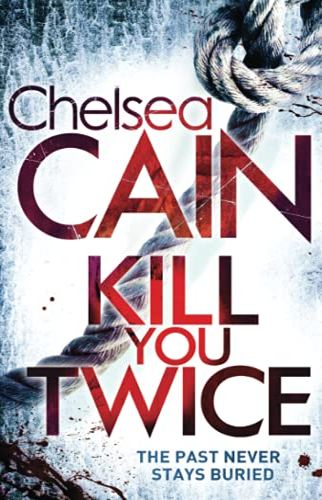 9780330512848: Kill You Twice
