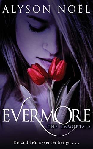 9780330512855: The Immortals: Evermore: 1