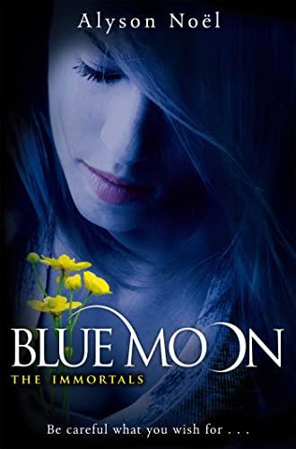 9780330512862: Blue Moon (The Immortals)