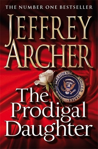 9780330512930: The Prodigal Daughter