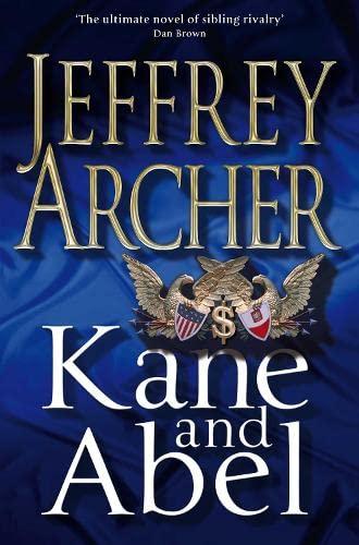 9780330513029: Kane and Abel