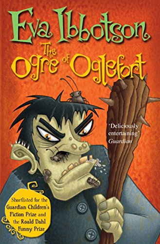 9780330513050: The Ogre of Oglefort