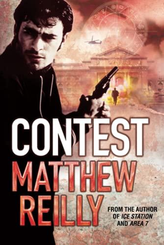 9780330513425: Contest