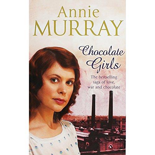 9780330513487: Chocolate Girls