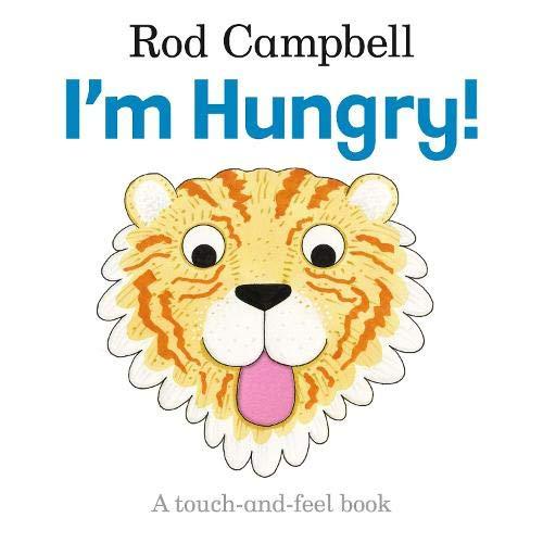 9780330513609: I'm Hungry!
