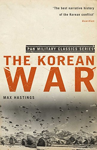 9780330513654: The Korean War