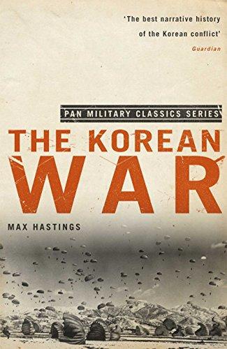 9780330513654: The Korean War