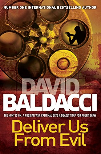 Deliver Us From Evil (Enhanced Edition): Baldacci, David