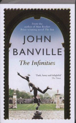 9780330513913: The Infinites