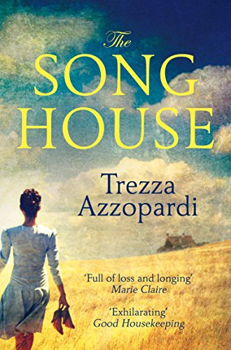 9780330513937: The Song House