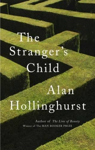 9780330513968: The Stranger's Child