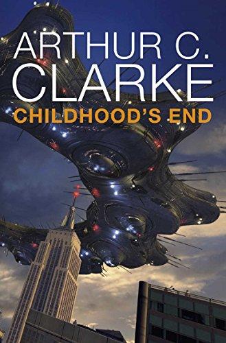 9780330514019: Childhood's End