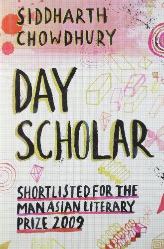 9780330514064: Day Scholar