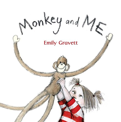 9780330514880: Monkey and Me Big Book