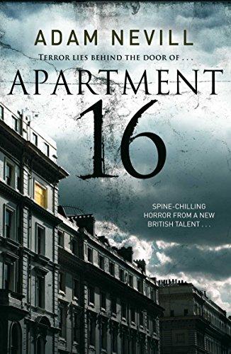 Apartment 16: Nevill, Adam
