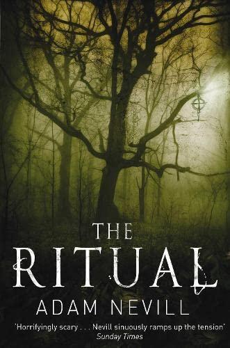 9780330514972: The Ritual