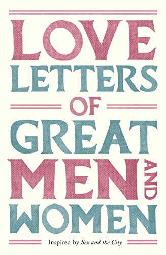 9780330515139: Love Letters of Great Men and Women