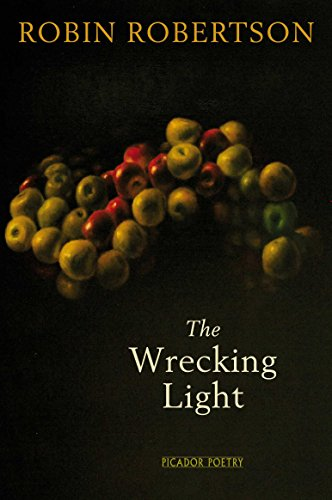 The Wrecking Light: Robertson, Robin