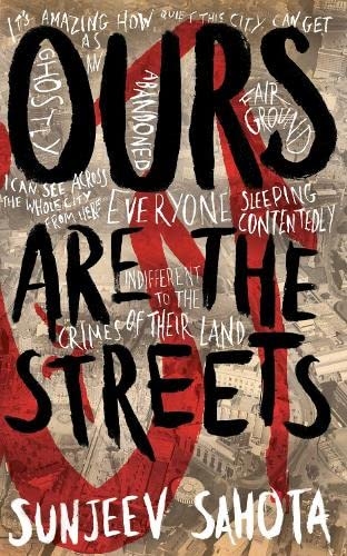 9780330515801: OURS ARE THE STREETS
