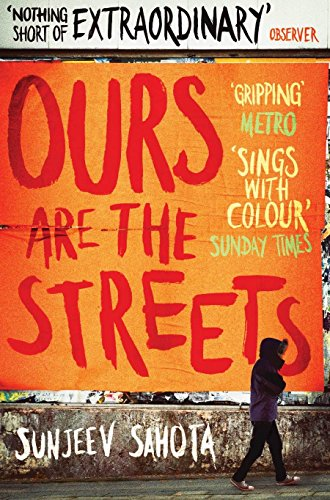 9780330515818: Ours are the Streets