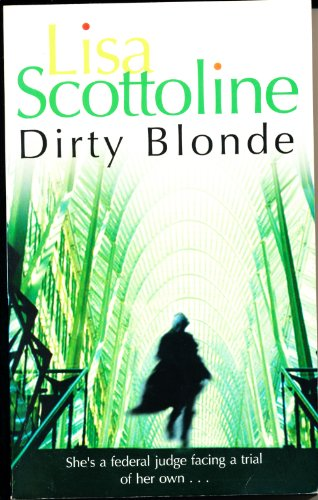 9780330516563: Dirty Blonde