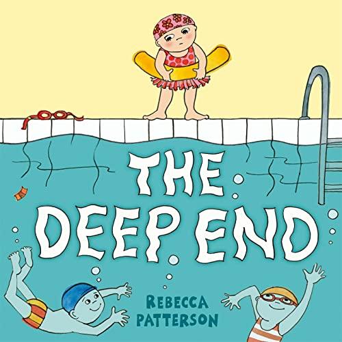The Deep End: Rebecca Patterson