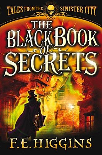 9780330516815: The Black Book of Secrets