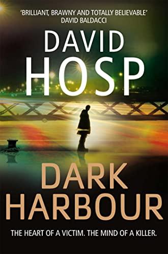 9780330516846: Dark Harbour