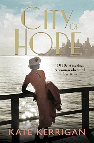 City of Hope: Kate Kerrigan