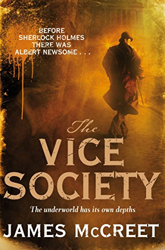 9780330517133: The Vice Society