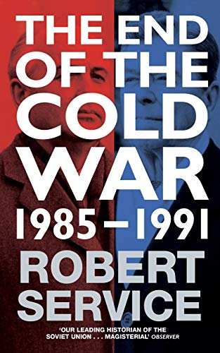 9780330517294: The End of the Cold War
