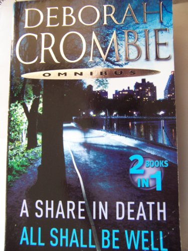 9780330517522: A Share in Death & All Shall Be Well-Omnibus