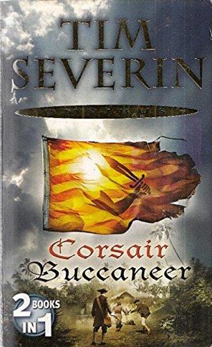 9780330517645: Corsair AND Buccaneer (Omnibus 2-in-1)