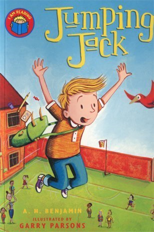 9780330517737: I am reading: Jumping Jack