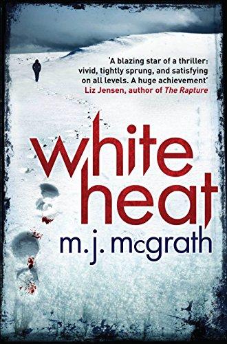 9780330517751: White Heat