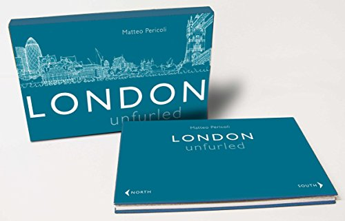 9780330517829: London Unfurled
