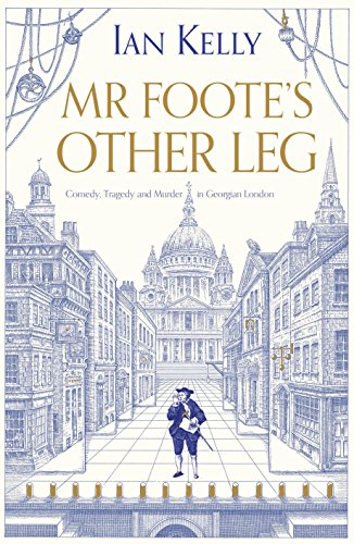 9780330517836: Mr Foote's Other Leg
