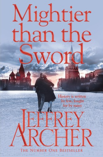 9780330517966: Mightier Than the Sword (The Clifton Chronicles)