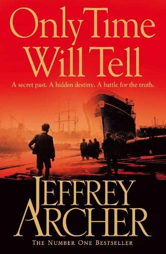 9780330517980: Only Time Will Tell (The Clifton Chronicles)