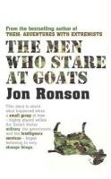 9780330518017: The Men Who Stare at Goats. Film Tie-In